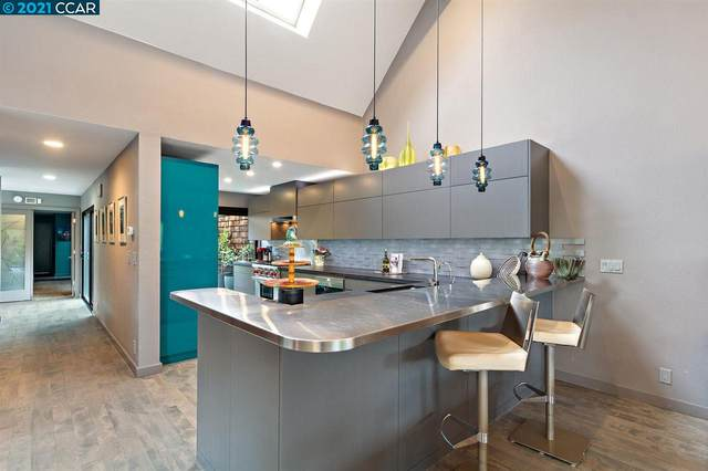 415 Wovenwood, Orinda, CA 94563 (#CC40942013) :: Intero Real Estate