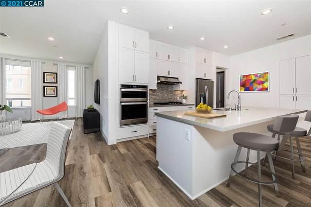 45298 Tom Blalock St 200 G4, Fremont, CA 94539 (#CC40943004) :: Intero Real Estate