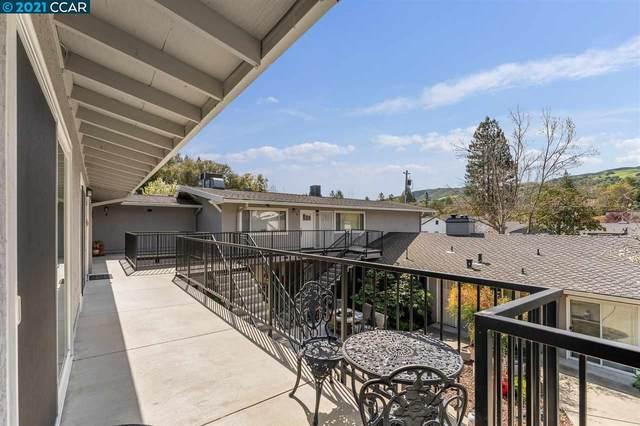 200 El Dorado Ave 6, Danville, CA 94526 (#CC40943016) :: Intero Real Estate