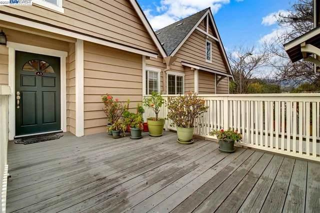 10090 Pasadena Ave A3, Cupertino, CA 95014 (#BE40943033) :: Intero Real Estate