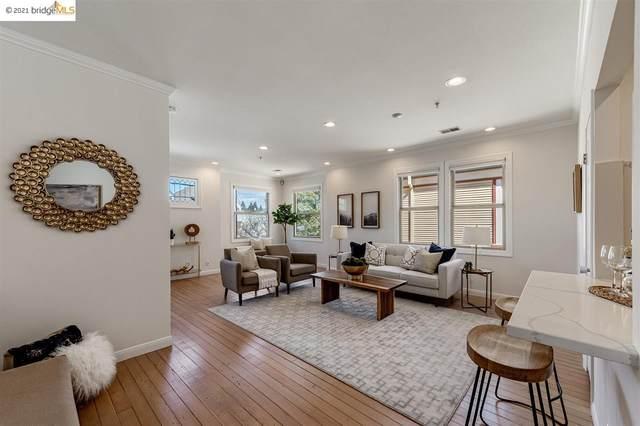 599 22nd St, Oakland, CA 94612 (#EB40943037) :: Intero Real Estate