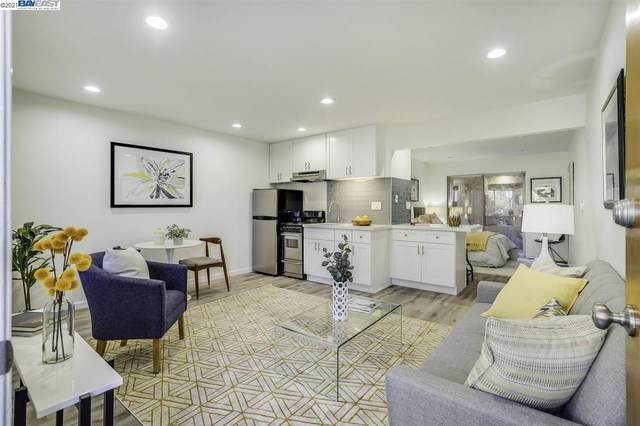 1437 Morton St R, Alameda, CA 94501 (#BE40943087) :: Intero Real Estate