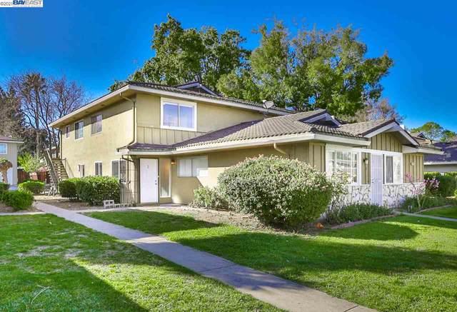5683 Playa Del Rey 2, San Jose, CA 95123 (#BE40943091) :: Intero Real Estate