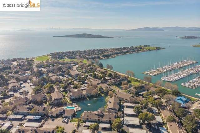 11 Bayside Ct, Richmond, CA 94804 (#EB40943106) :: Intero Real Estate
