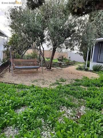 7 Mark Lane 7, Antioch, CA 94509 (#EB40943124) :: Intero Real Estate