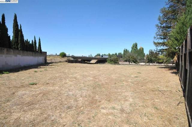 1981 Mandan, Fremont, CA 94539 (#BE40943166) :: Intero Real Estate