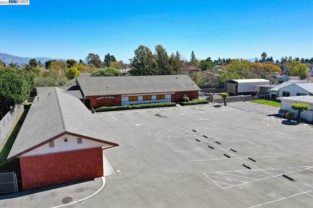 , Newark, CA 94560 (#BE40943195) :: Intero Real Estate