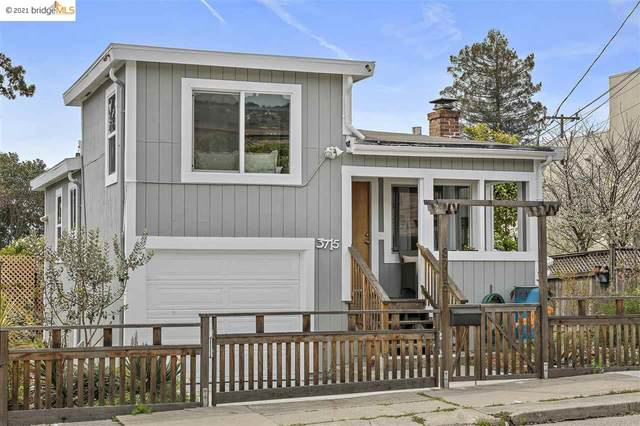 3715 Kansas St, Oakland, CA 94619 (#EB40943215) :: Real Estate Experts