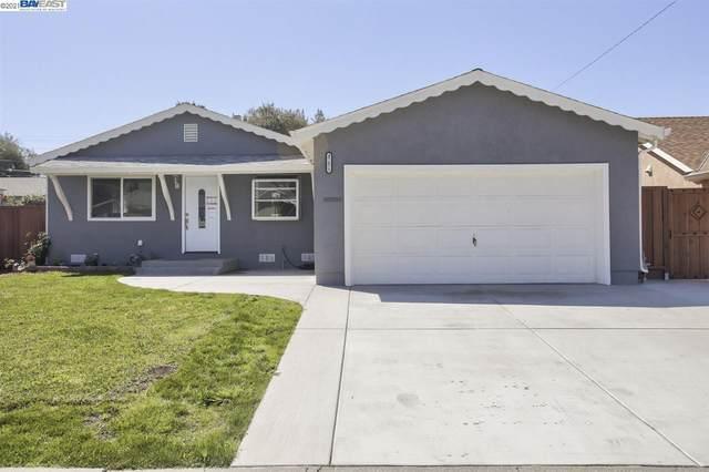 47675 Mardis St, Fremont, CA 94539 (#BE40943270) :: Intero Real Estate
