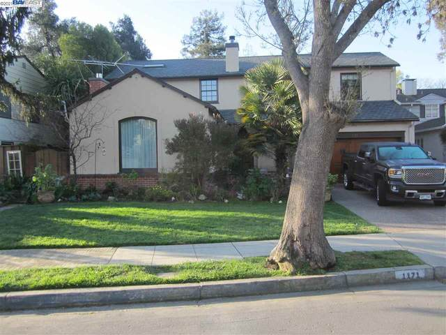 1171 Glen Dr, San Leandro, CA 94577 (#BE40943175) :: The Sean Cooper Real Estate Group