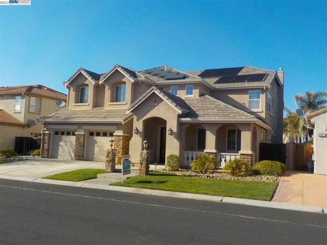 6879 New Melones Cir, Discovery Bay, CA 94505 (#BE40943320) :: Intero Real Estate