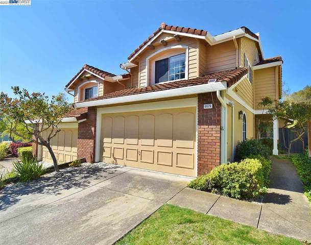 6676 Edgewood Way, Castro Valley, CA 94552 (#BE40942471) :: Intero Real Estate