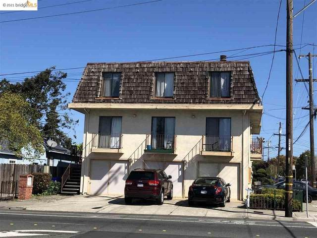 2729 Barrett Ave, Richmond, CA 94804 (#EB40943402) :: Intero Real Estate