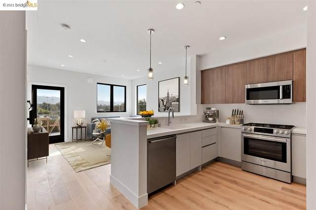 2747 San Pablo Ave 502, Berkeley, CA 94702 (#EB40943398) :: Intero Real Estate