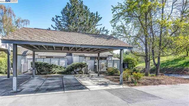 1576 Ashwood, Martinez, CA 94523 (#BE40943424) :: Intero Real Estate