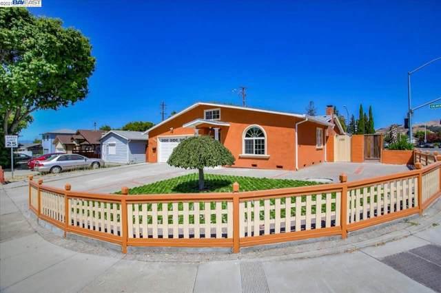 1699 Jupiter, Milpitas, CA 95035 (#BE40943429) :: The Sean Cooper Real Estate Group