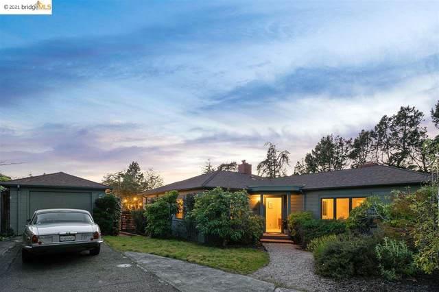 1301 Graff Ave, San Leandro, CA 94577 (#EB40943329) :: Intero Real Estate
