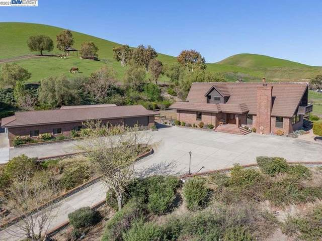 5184 Doolan Rd, Livermore, CA 94551 (#BE40943463) :: Strock Real Estate