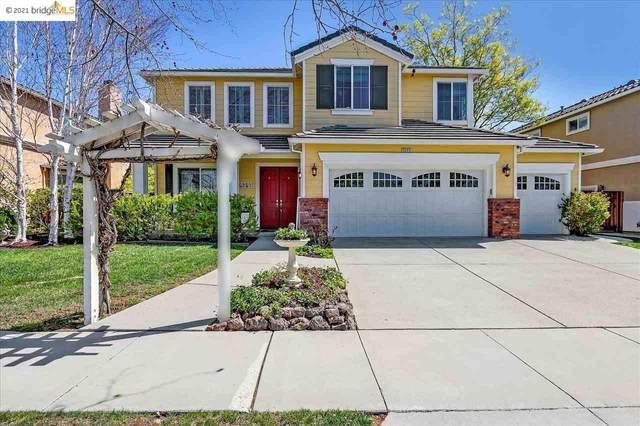 5253 Aspen St, Dublin, CA 94568 (#EB40943487) :: Intero Real Estate