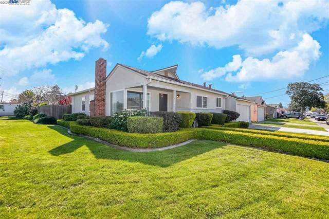 15006 Alexandria St, San Leandro, CA 94579 (#BE40943493) :: Schneider Estates