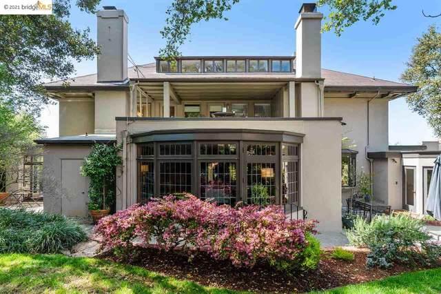 34 Alvarado Rd, Berkeley, CA 94705 (#EB40943498) :: Intero Real Estate