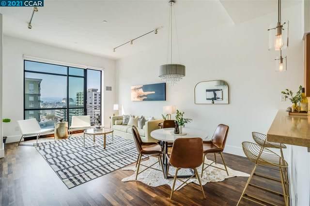 818 Van Ness Ave 804, San Francisco, CA 94109 (#CC40943512) :: The Kulda Real Estate Group