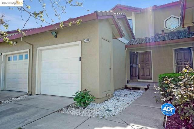3094 Peppermill Cir, Pittsburg, CA 94565 (#EB40943568) :: Intero Real Estate