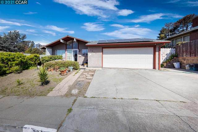 3243 Annapolis Ave, Richmond, CA 94806 (#CC40942534) :: Intero Real Estate