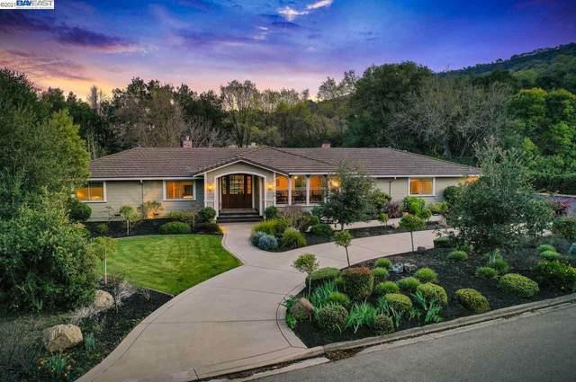 7759 Country Ln, Pleasanton, CA 94566 (#BE40943587) :: Intero Real Estate