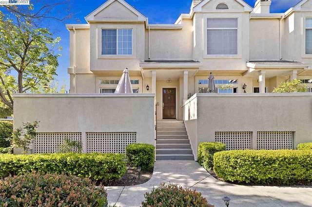 648 Palomino Dr, Pleasanton, CA 94566 (#BE40942923) :: Intero Real Estate