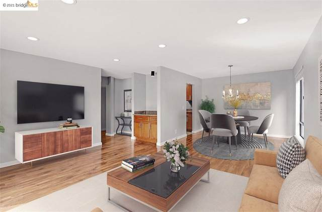 450 N Civic Dr 302, Walnut Creek, CA 94596 (#EB40942477) :: The Sean Cooper Real Estate Group