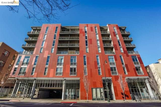 630 Thomas L Berkley Way 101, Oakland, CA 94612 (#EB40943627) :: Intero Real Estate