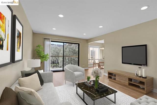 430 N Civic Dr 408, Walnut Creek, CA 94596 (#EB40943253) :: The Sean Cooper Real Estate Group
