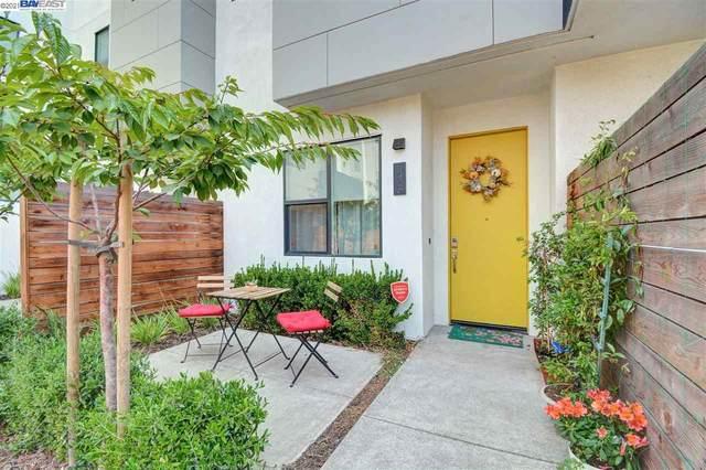 1426 Oak Alley, Oakland, CA 94607 (MLS #BE40943636) :: Compass
