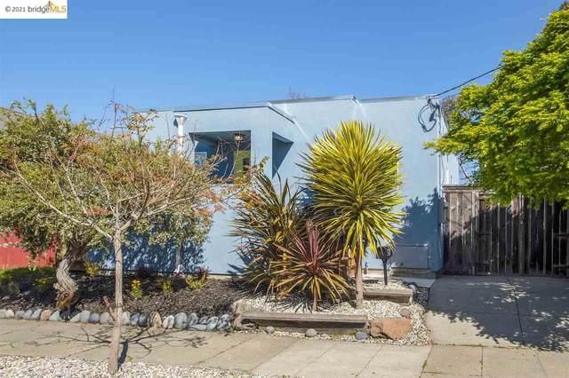 1139 Camelia St, Berkeley, CA 94702 (#EB40943630) :: Intero Real Estate