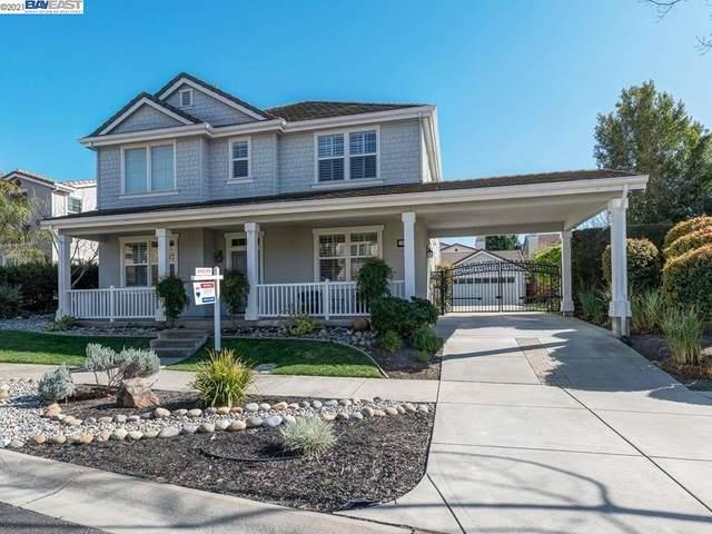 5860 Elder Cir, Livermore, CA 94550 (#BE40943684) :: Strock Real Estate