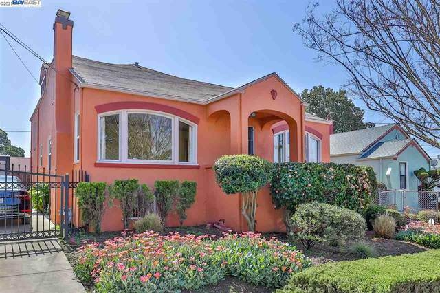 3038 Millsbrae Ave, Oakland, CA 94605 (#BE40943744) :: Intero Real Estate