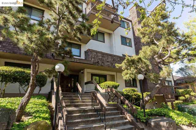 325 Vernon St 402, Oakland, CA 94610 (#EB40943748) :: The Gilmartin Group