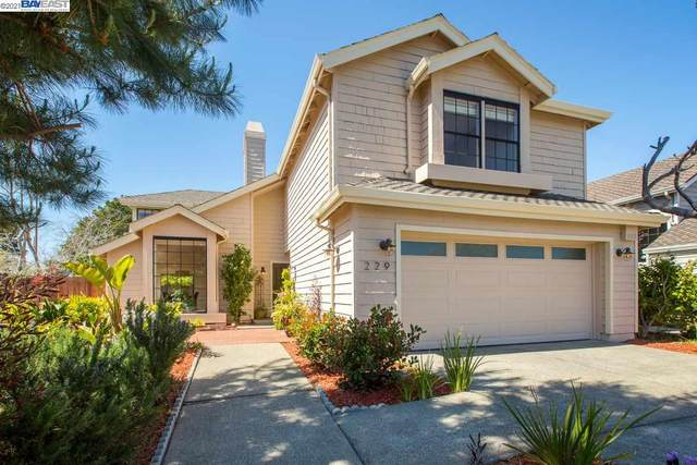 229 Channing Way, Alameda, CA 94502 (#BE40943758) :: Real Estate Experts