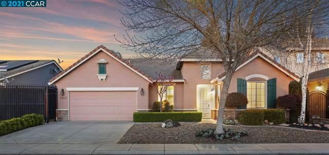 4028 Lamarck Ave, Modesto, CA 95356 (#CC40943772) :: Intero Real Estate