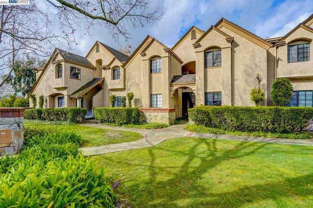 430 Canyon Woods Pl A, San Ramon, CA 94582 (#BE40943790) :: Intero Real Estate
