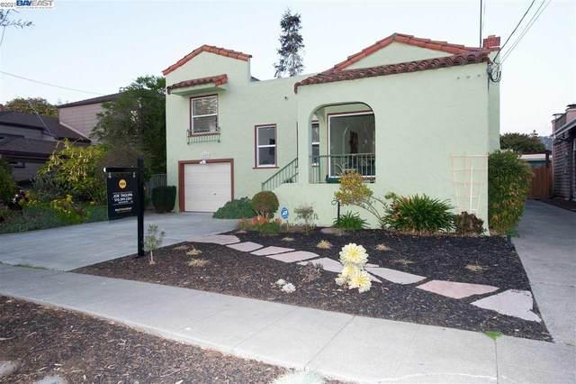 1027 Key Route Blvd, Albany, CA 94706 (#BE40940593) :: Intero Real Estate