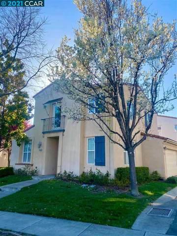 9736 Belladonna Dr, San Ramon, CA 94582 (#CC40942771) :: The Goss Real Estate Group, Keller Williams Bay Area Estates