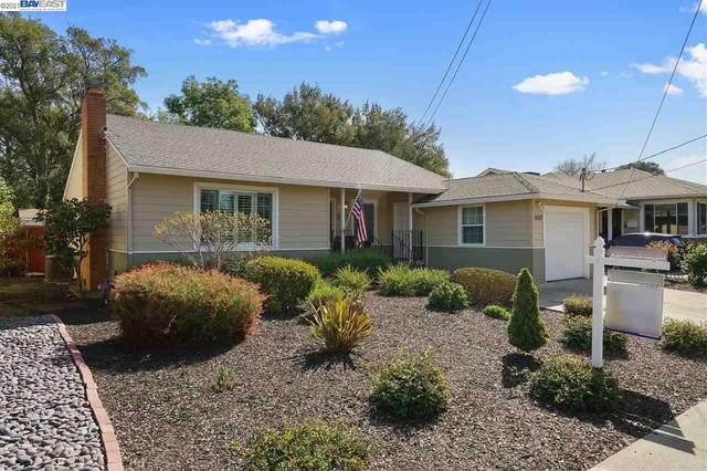 1930 N 6Th St, Concord, CA 94519 (#BE40943326) :: Intero Real Estate
