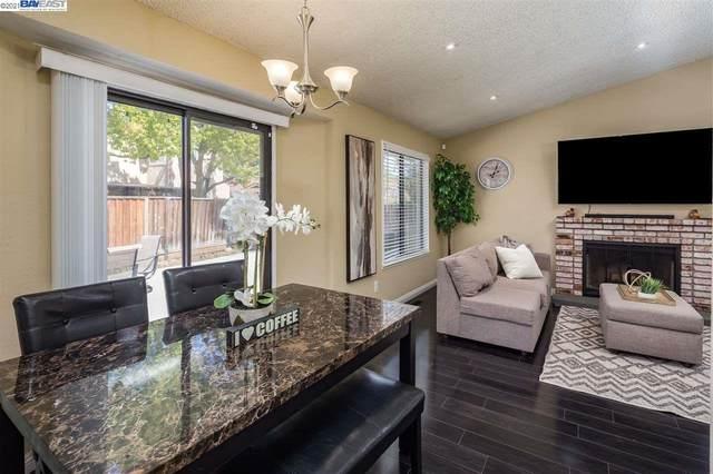2935 Filbert Street, Antioch, CA 94509 (#BE40943865) :: Strock Real Estate
