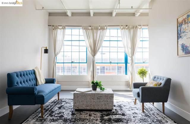 958 28Th St 27, Oakland, CA 94608 (#EB40943870) :: Intero Real Estate