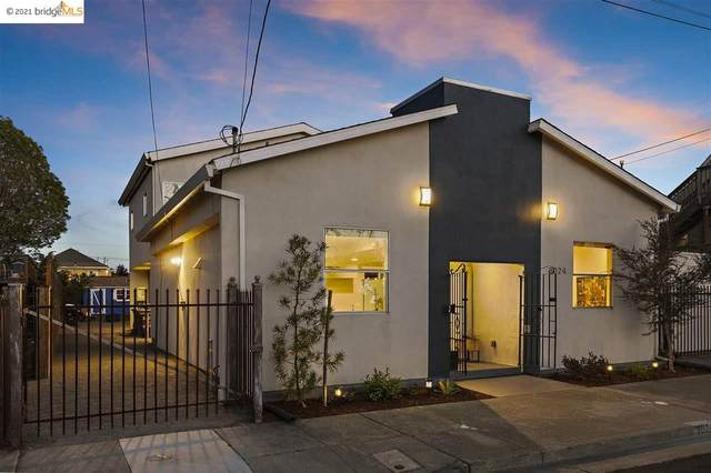 3024 Union, Oakland, CA 94608 (#EB40943873) :: Intero Real Estate