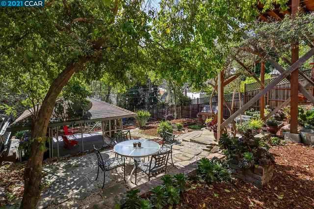3266 Wyman St, Oakland, CA 94619 (#CC40943875) :: Intero Real Estate