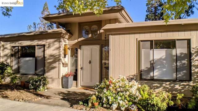 1249 Leisure Ln 3, Walnut Creek, CA 94595 (#EB40943878) :: The Realty Society