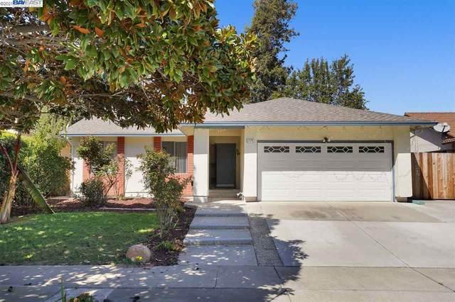 1175 Bennett Ct, Fremont, CA 94536 (#BE40943901) :: Intero Real Estate